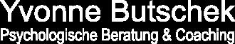 Yvonne Butschek - Psychologische Beratung und Coaching